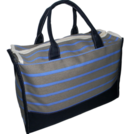 Tote - Vivera : Sailor Stripe