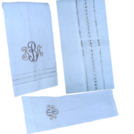Towels - Guest Gilucci Hemstitch