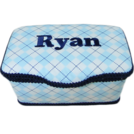 PERSONALIZED SMALL WIPE CASE