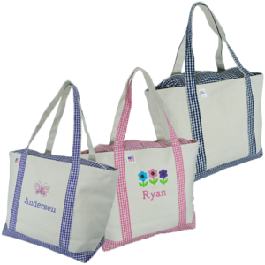 Diaper Tote Medium