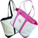 Tote - Canvas Tote - Large