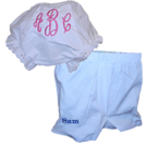 Diaper Covers/Boxer Shorts