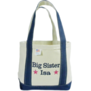 Dia Mini Open Tote