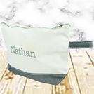 PERSONALIZED MAKEUP CASES